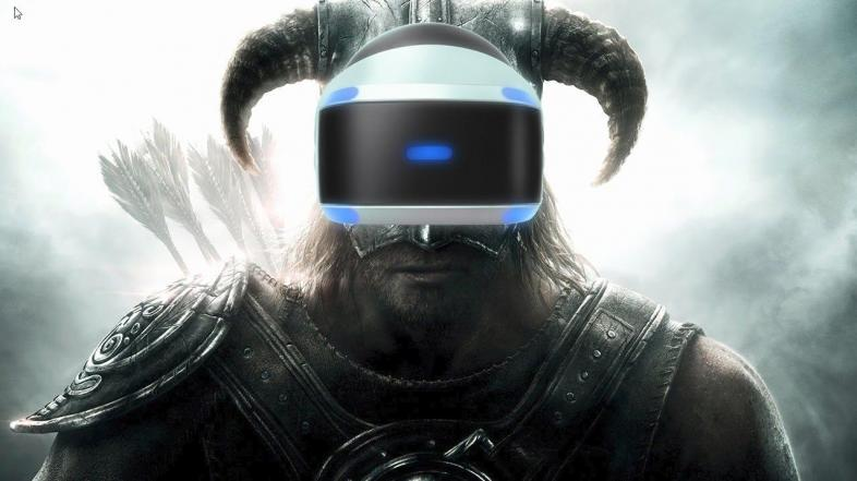 Top 15 Best Skyrim VR Mods That Make The Game 1,000% More