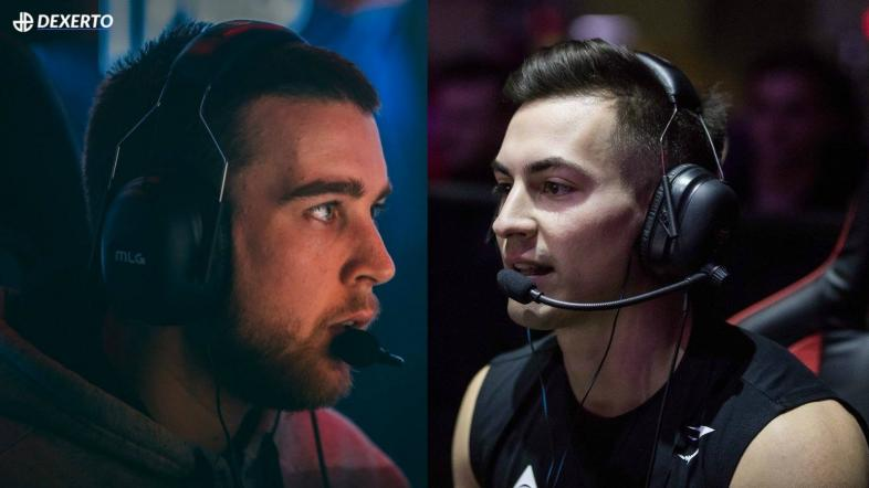 Hottest Guys in Call of Duty eSports