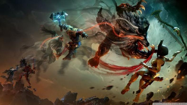 Embrace your inner hitman and learn the art of ganking as an Assassin in SMITE
