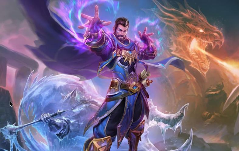 Best Mages in SMITE, SMITE BEST MAGES