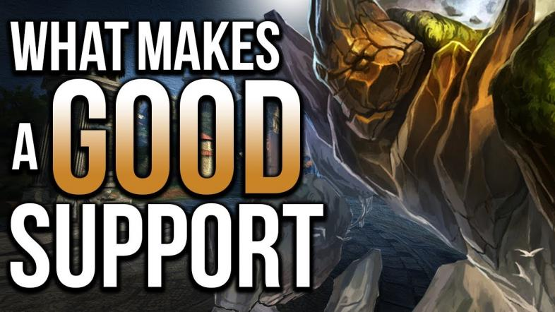 smite, smite top gods, smite best gods, smite season 7, supports, support, tank, healer
