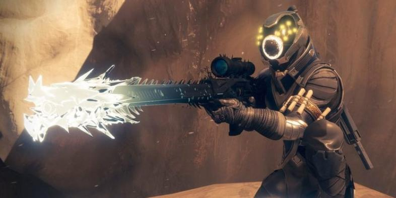 Destiny 2 Best Sniper rifles