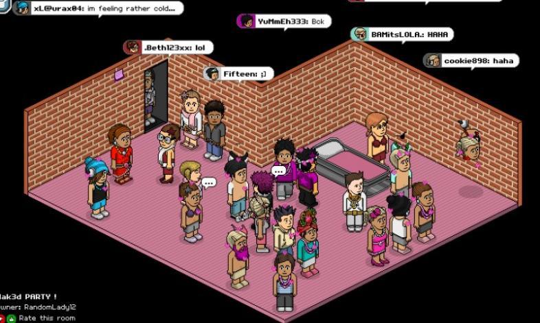 Social Games Online