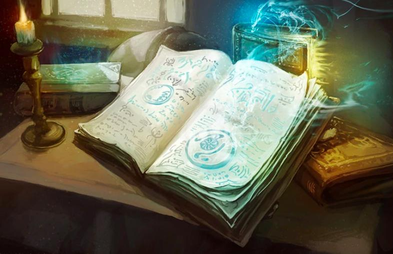 D&D: Best Wizard Spells