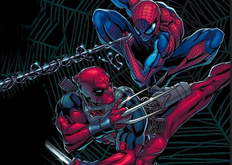 Spider-Man vs. Deadpool, Spider-Man vs. Deadpool who would win