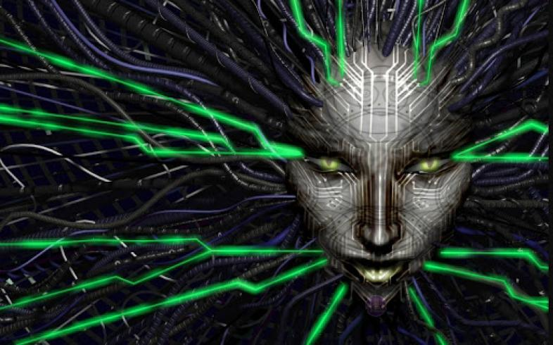 Games Like System Shock