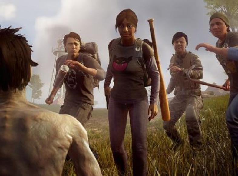 State of Decay 2 Best Traits