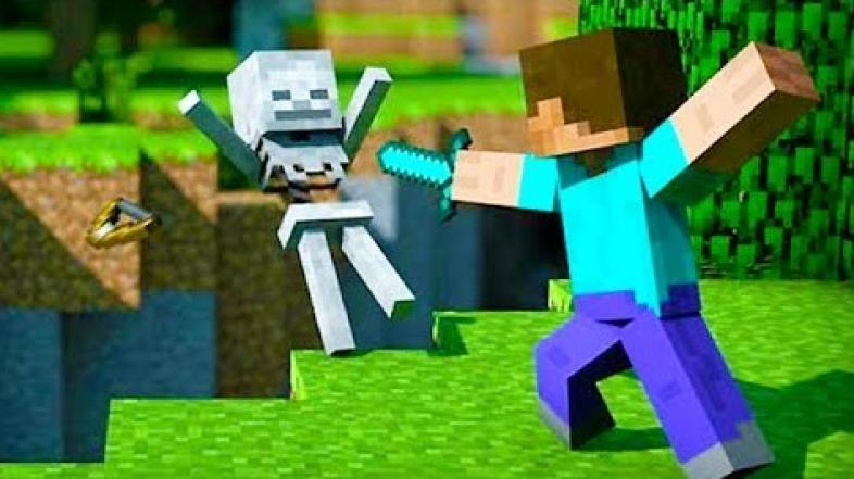 Which are the most powerful weapons in Minecraft?