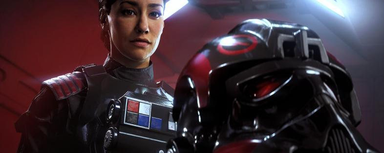 Games Like Star Wars BattleFront 2