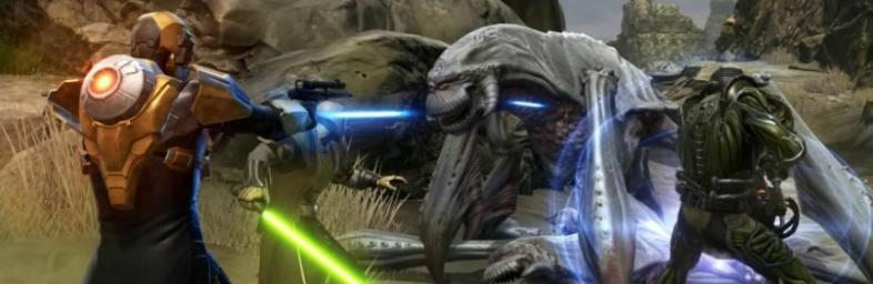 SWTOR Best Flashpoints
