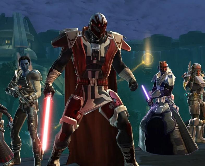 How Can You Take The Advantage Of Swtor