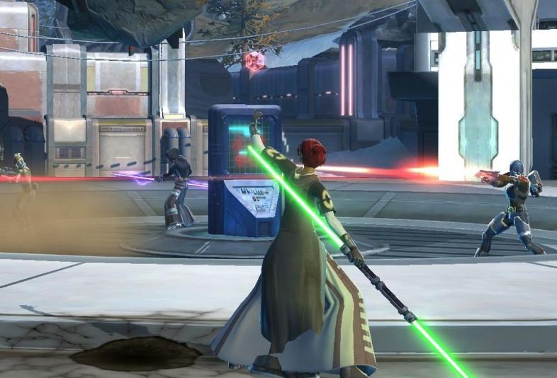 Simple Tactics For Swtor Players – Learn How to Make Gold Quickly