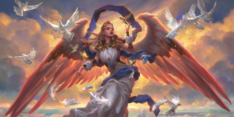 Top 25 MTG Arena Best Common White Cards