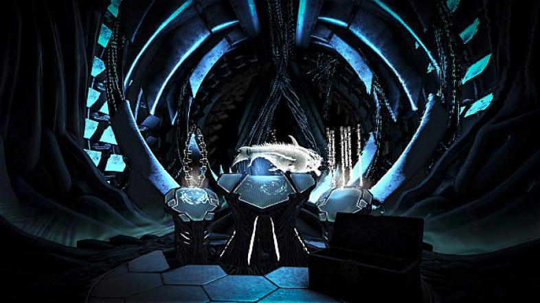 Ark Survival Evolved Best Cave Dinos