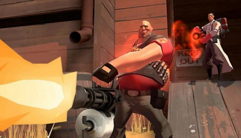 Team Fortress 2 Best Settings
