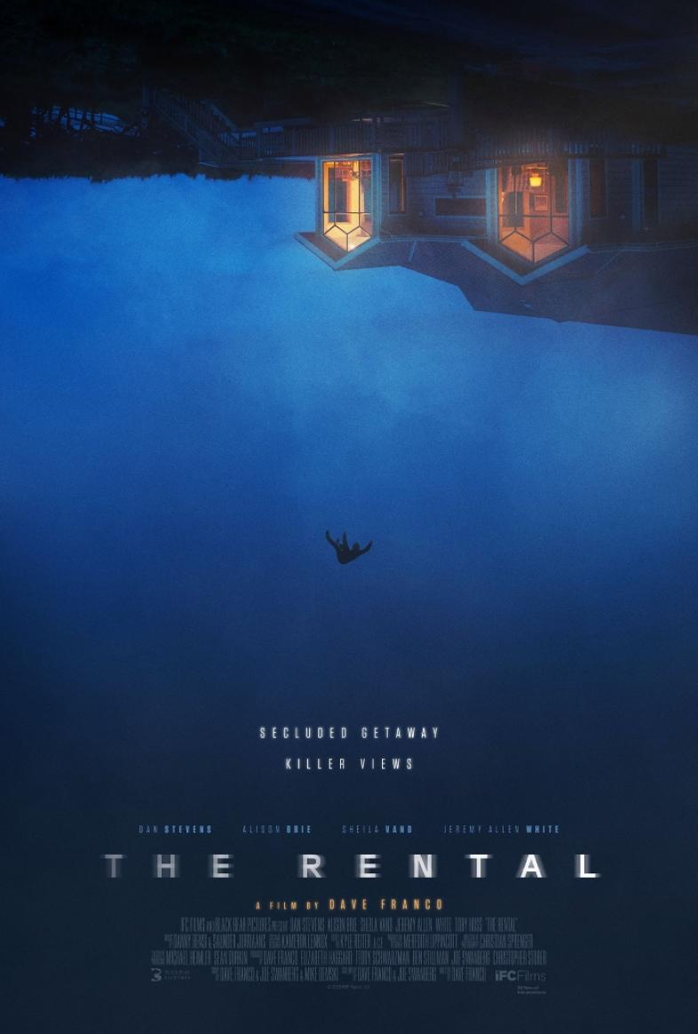 Best movies like The Rental