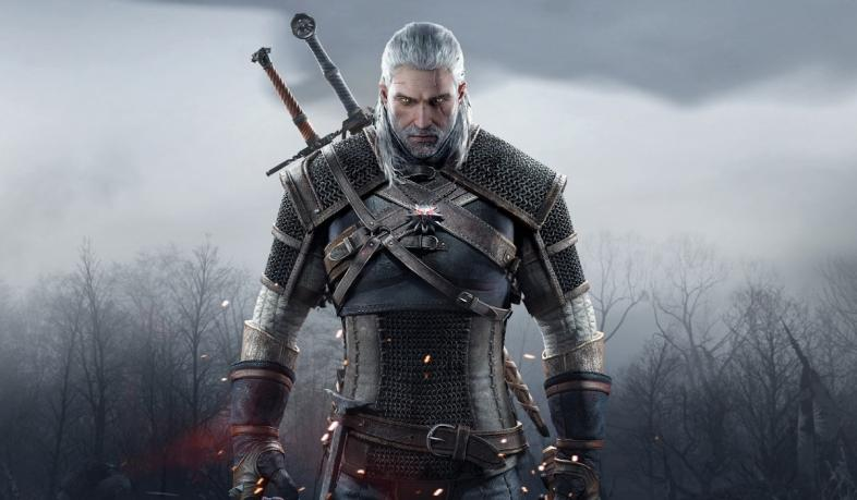 Witcher, The Witcher, The Witcher 3, Steel Sword, Silver Sword, Sword, Swords, Steel Swords, Silver Swords, Best Swords, Best Weapons