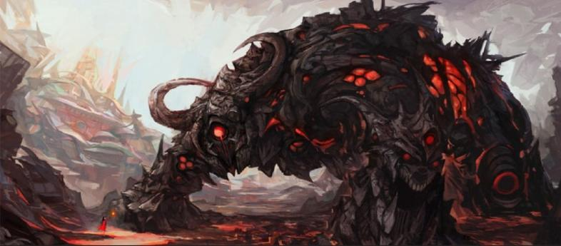 Most Powerful D&D Monsters