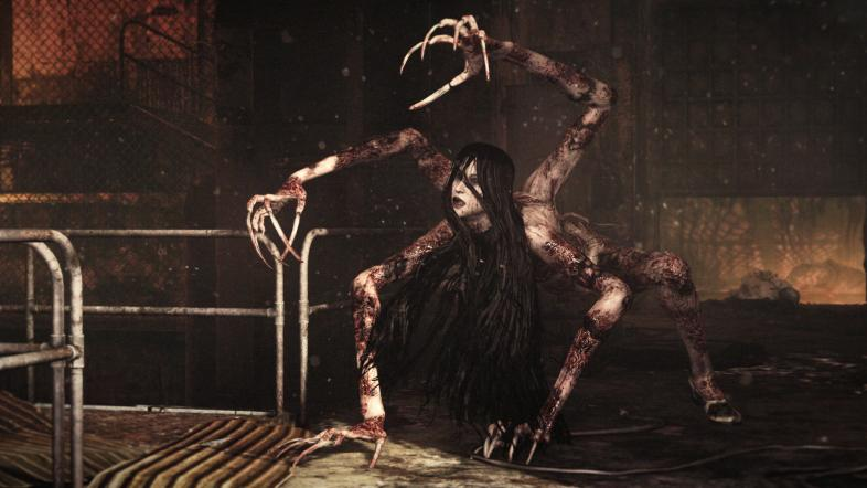 Best Survival Horror Games