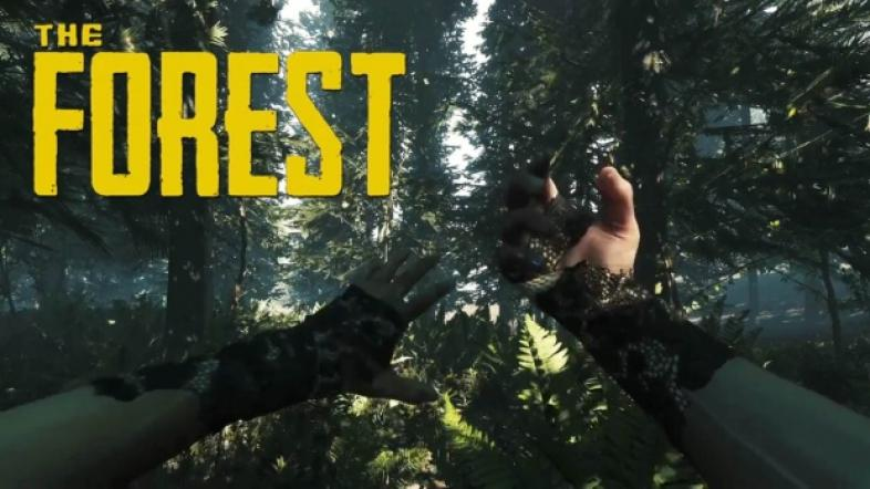 The Forest Armor