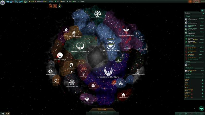 Stellaris Guide: Top 50 Stellaris Tips and Tricks | GAMERS DECIDE