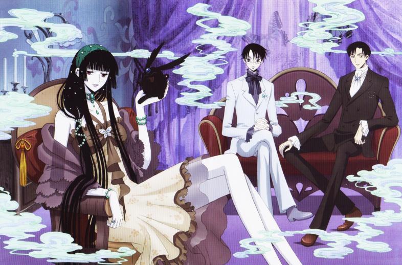 Top 10 Anime with Yokai