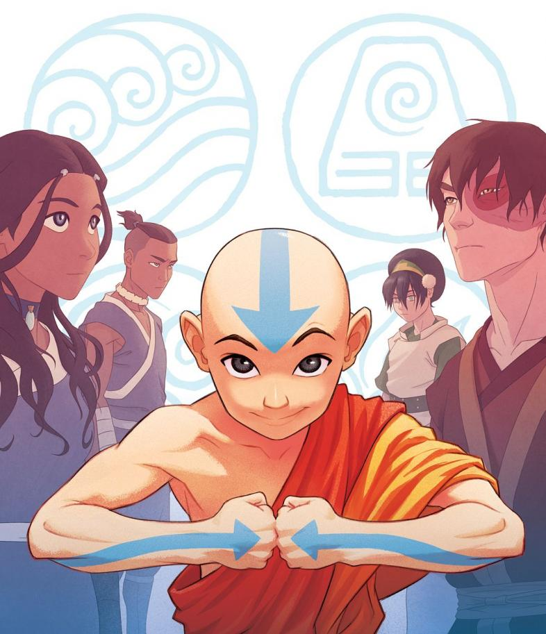 Avatar: The Last Airbender Best Characters