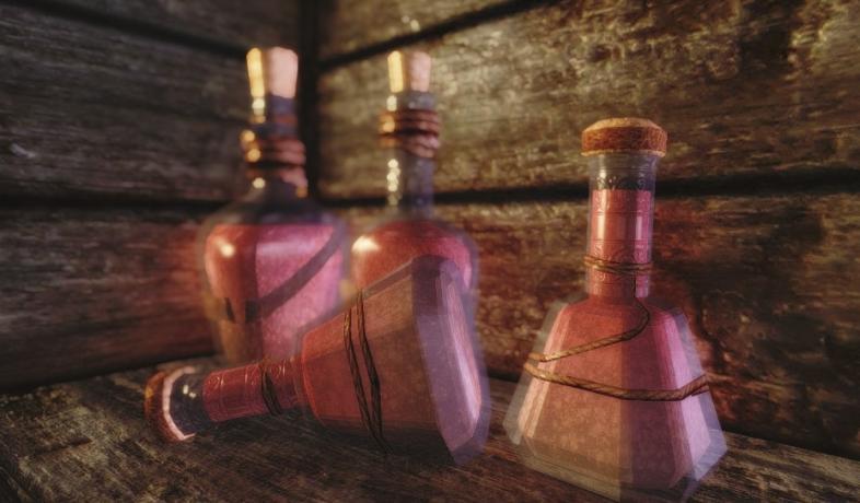Best Skyrim Alchemy Recipes