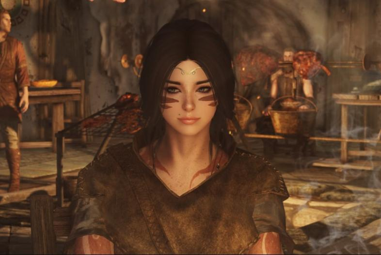 Best Skyrim Beauty Mods