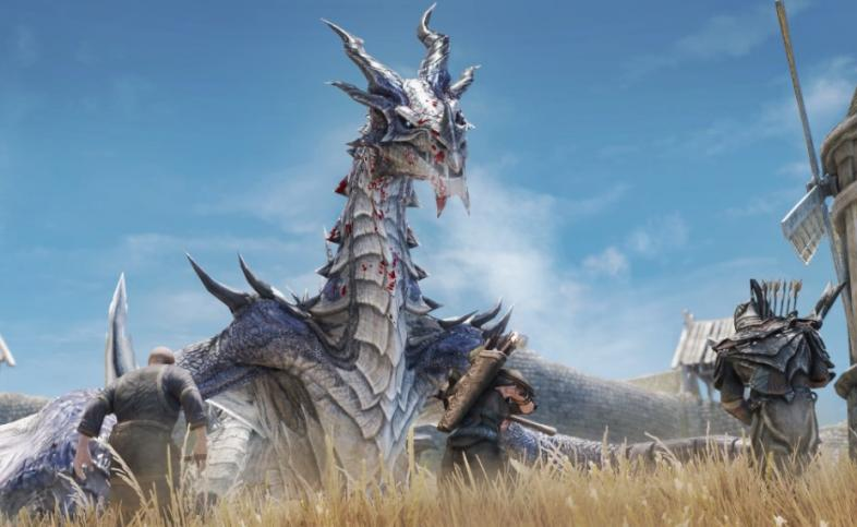 best skyrim mods, skyrim dragon,