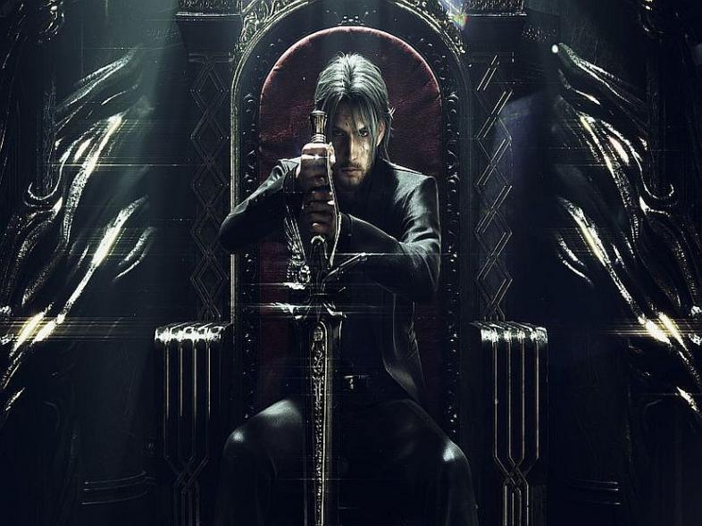 Final Fantasy XV Best Weapons