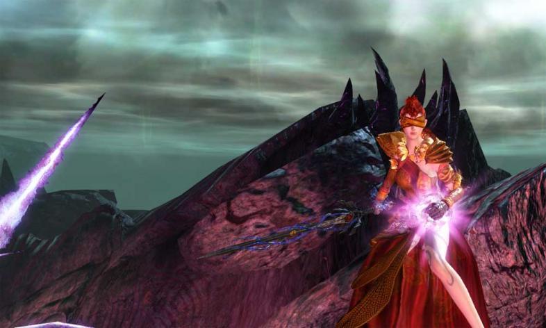 Guild Wars 2 best Achivement Rewards