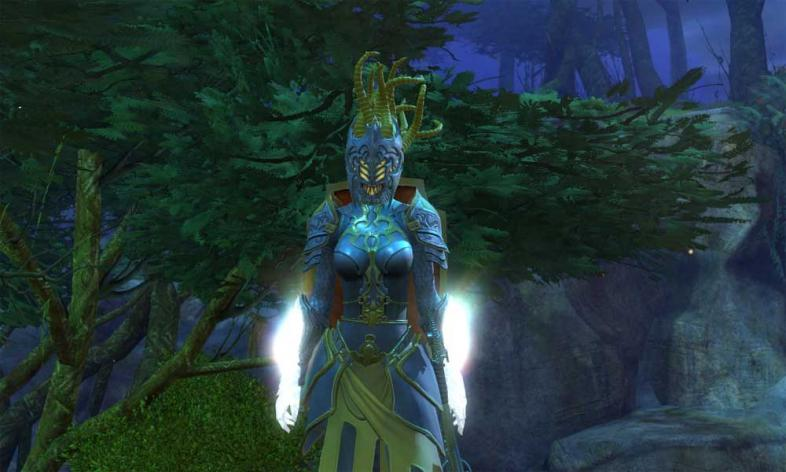 Guild Wars 2 best armor skins