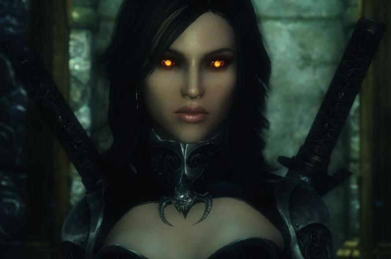 Skyrim Best Vampire Mods We Love!