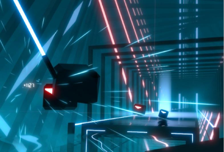 best vr games, vr game, beat saber, music games, beat saber songs, best beat saber songs 2020