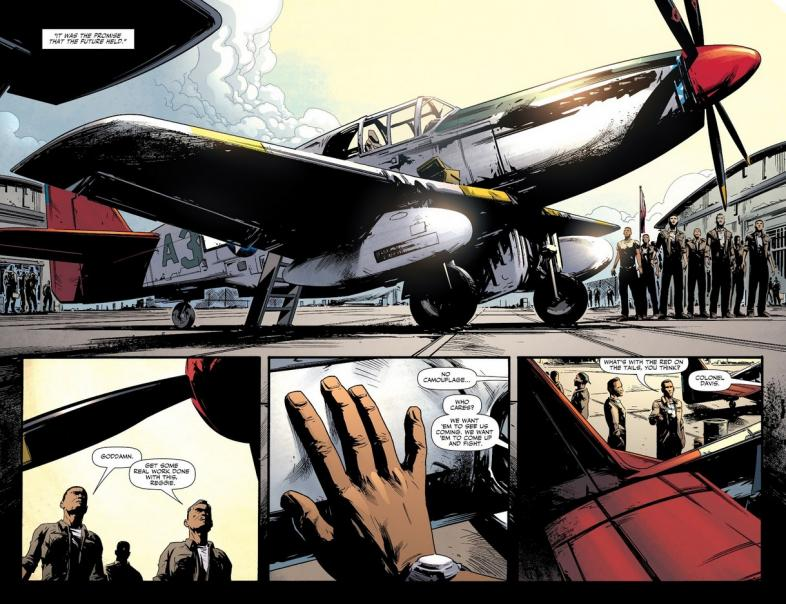 [Top 15] Best Comics With History