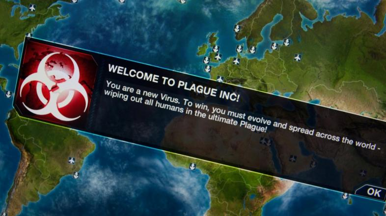 Plague Inc Best Bacteria Strategy