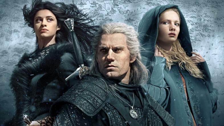 Witcher, The Witcher, The Witcher 3, The Witcher Books, Geralt, andrzej sapkowski, sapkowski, Fantasy