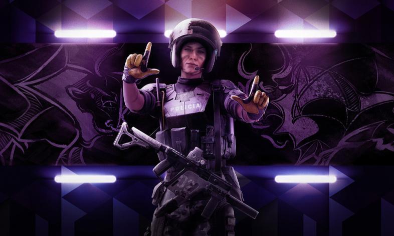 Rainbow 6 Siege Best Defenders 2019