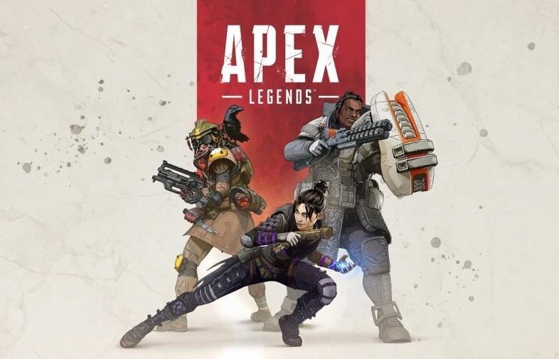 Best Apex Legends Players