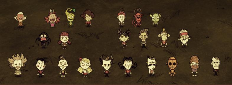 Top 10 Don T Starve Best Characters Gamers Decide