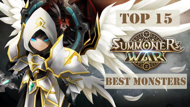 Summoners War Best Monsters Right Now