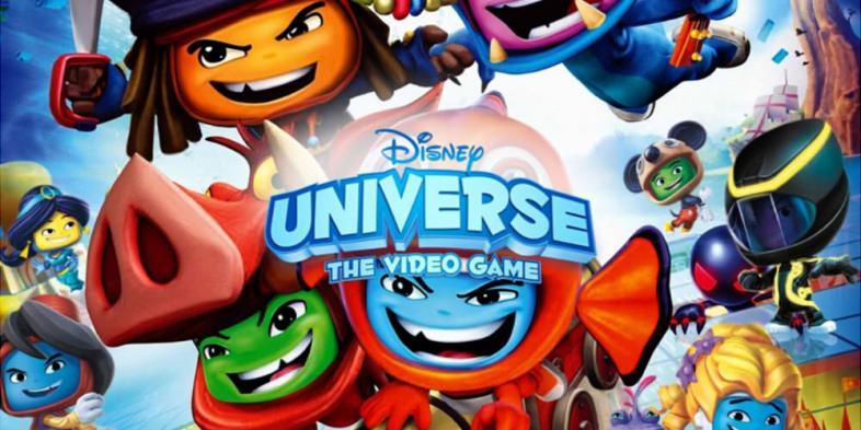 Best Disney Games