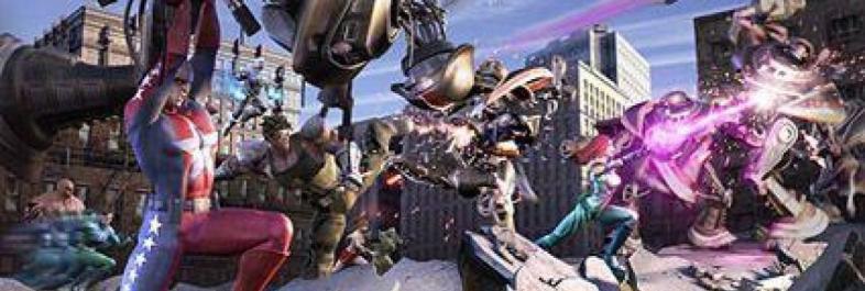 City of Heroes Best Blaster Builds