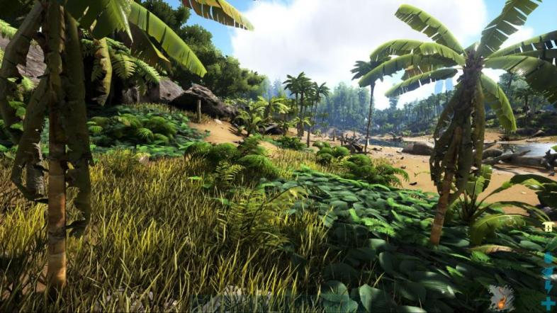 Ark Survival Evolved Best Tames