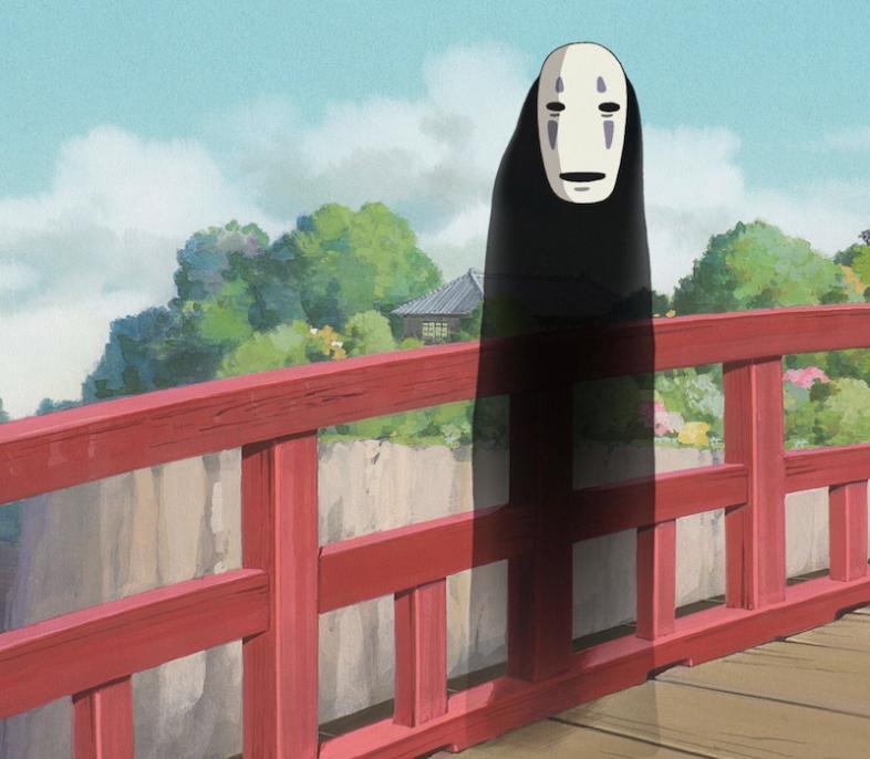 10 best Studio Ghibli characters, best ghibli characters