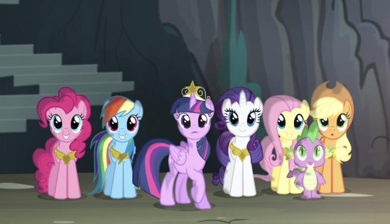 Best cartoons like my little pony, Mlp, cartoons about friendship,