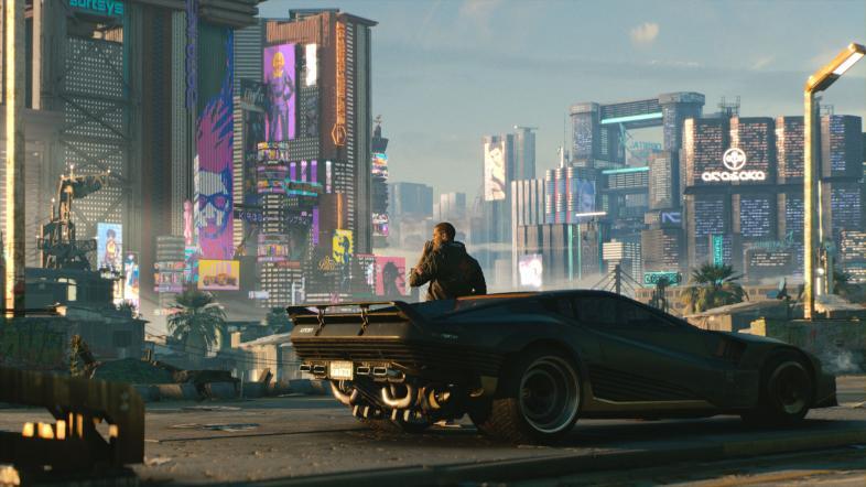 best e3 2018 sci fi games