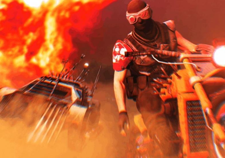 GTA Online Arena Wars, Arena Wars best vehicles