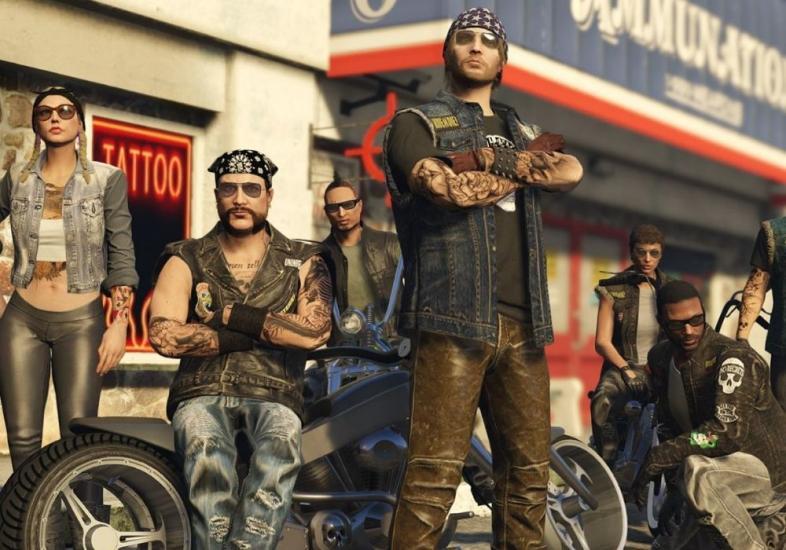Best GTA bikes, Best Bikes in GTA 5 online